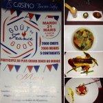 Photo de Terrou-Saly Restaurant & Lounge