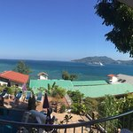 Foto de Tri Trang Beach Resort