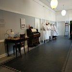 History of Nursing Exhibits