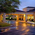 Courtyard San Antonio Medical Center Foto