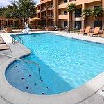 Foto de Courtyard San Antonio Medical Center