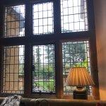Fischer's Baslow Hall Foto