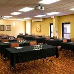 Meeting Room   Schoolroom Setup