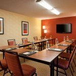 Meeting Room Conference Setup