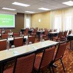 Meeting Space - Classroom Setup