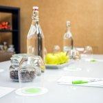 Meeting Space Details