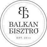 Balkán Bisztró logó