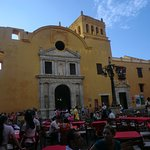 Photo of Plaza Santo Domingo