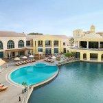 Courtyard Dubai, Green Community Foto