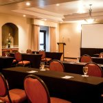 Grand Riviere Meeting Room   Classroom Style