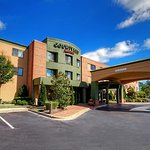 Photo of Courtyard by Marriott Memphis Southaven