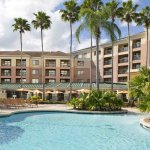 Photo of Courtyard Orlando Lake Buena Vista in the Marriott Village
