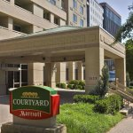 Photo of Courtyard Arlington Rosslyn