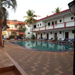 Anjuna Beach Resort Photo