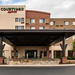 Photo of Courtyard Chicago Schaumburg