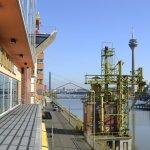 Courtyard by Marriott Düsseldorf Hafen Foto