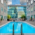 Photo of Courtyard Charlotte City Center