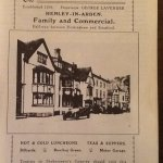 History The White Swan Hotel Henley-in-Arden