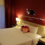 Photo of Sleep With Me Hotel