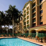 Courtyard Fort Lauderdale Weston Foto