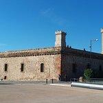 Fort de Mont Juic