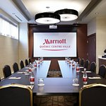 Hotel Marriott Quebec City Center