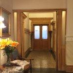 Photo de Romantik Hotel Schweizerhof