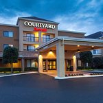 Photo of Courtyard Dothan