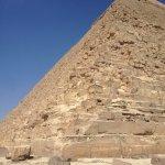 Foto di Piramidi di Giza