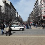 Photo de Vitosha Boulevard