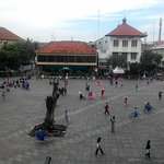 Photo of Jakarta Old Town