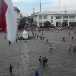 Photo of Fatahillah Square