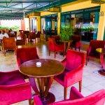 Boma Inn Nairobi offers restaurants that cater for the various discerning tastes