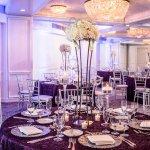 Crystal Ballroom - Reception