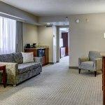 Embassy Suites by Hilton Cincinnati - RiverCenter (Covington, KY) Foto