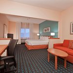 Fairfield Inn Marion Foto