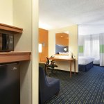 Fairfield Inn & Suites Toledo Maumee Foto