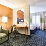 Photo of Fairfield Inn & Suites Toledo Maumee