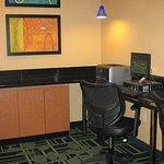 Photo de Fairfield Inn & Suites Fargo