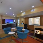 Fairfield Inn Springfield Foto