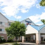 Fairfield Inn Albany University Area Foto