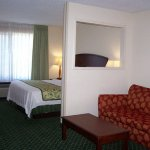 Fairfield Inn & Suites Macon Foto