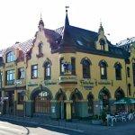Foto van Fischerhaus Restaurant