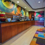Foto de Fairfield Inn & Suites Toledo North