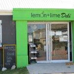 Lemon and Lime Deli Pty Ltd