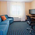 Foto de Fairfield Inn & Suites Findlay