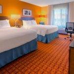 Photo of Fairfield Inn & Suites Memphis Germantown