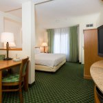 Foto de Fairfield Inn & Suites Kansas City North Near Worlds of Fun