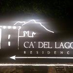 Photo de Residence Ca del Lago