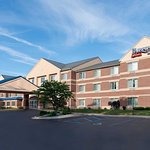 Photo of Fairfield Inn Battle Creek